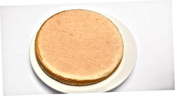 Sütés a sütemény