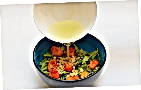 Kumquat-Salat