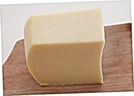 Сервирање сира