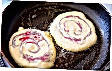 BlackBerry pancakes 3