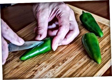 Making Classic Deep-Fried Jalapeno Poppers