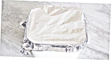 Tingių ir kreminių ledų gaminimas