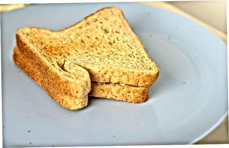 Oddiy sendvich usuli