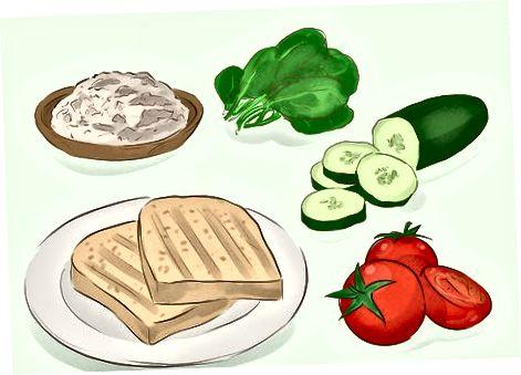 Duke shkuar përtej Ushqimeve Tradicionale të Mëngjesit