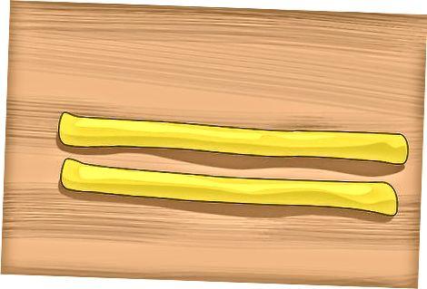 Að búa til 3D Minion (skraut)
