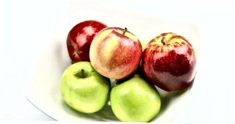 Zgjedhja e mollëve