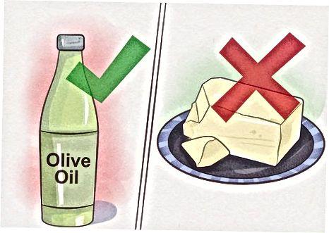 Ushqimi në restorante jo-vegan