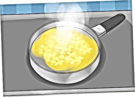 Приготування вершкового масла (необов'язково)