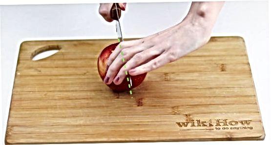 Ngrënia e mollëve të papërpunuara