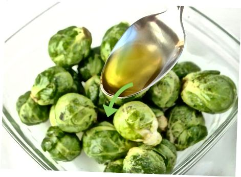 Rang Brussels sprouts