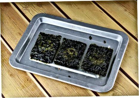 Tofu žuvies kepimas
