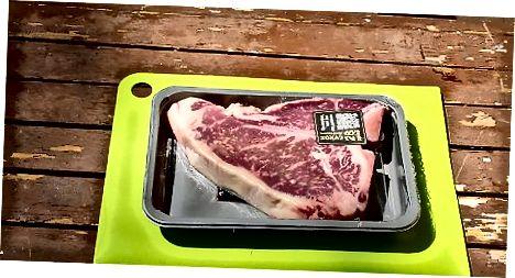 Biftekni tanlash