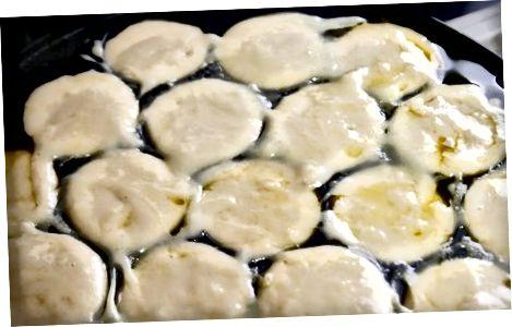Aebleskivers Daniya pancakes