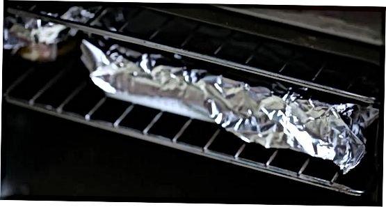 Tilbered BBQ-kyllingen