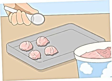 מקפיא גלידת מייבש