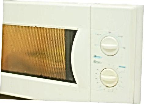 Mikrowellen-Maiskolben [2] X Forschungsquelle
