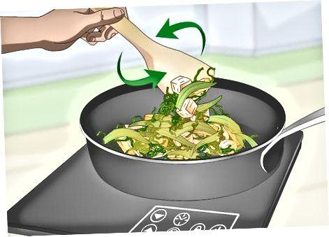 वैकल्पिक खाना पकाने के तरीकों की खोज