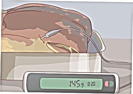انتخاب دماسنج گوشت