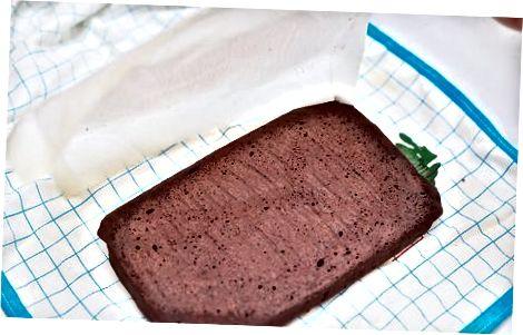 Загортання торта