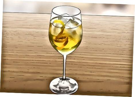 Calvados Plain trinken