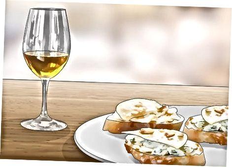 Calvados mit Essen kombinieren