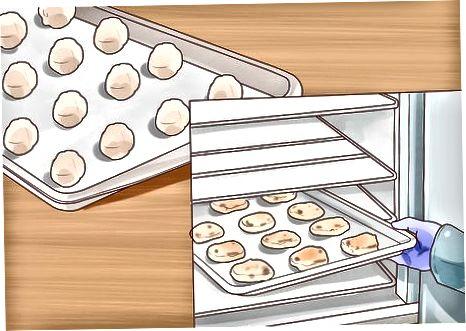 Marrja e Cookies Themelore