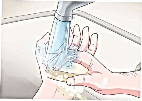 Shmangia e Përhapjes dhe Gëlltitjes së Baktereve