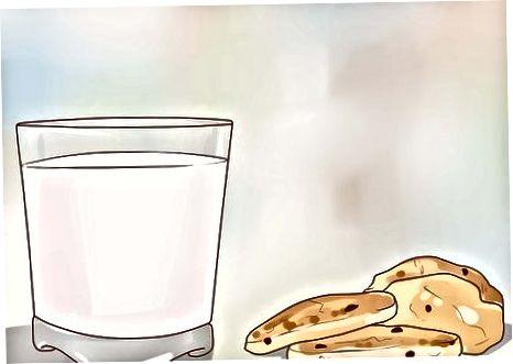 Ushqimi i një Cookie