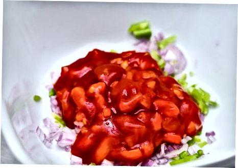 Melhorador de salsa # 1