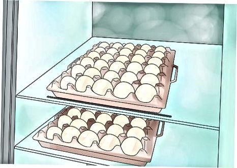 Ruajtja e vezëve siç duhet