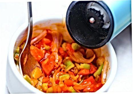 Melhorador de salsa # 3