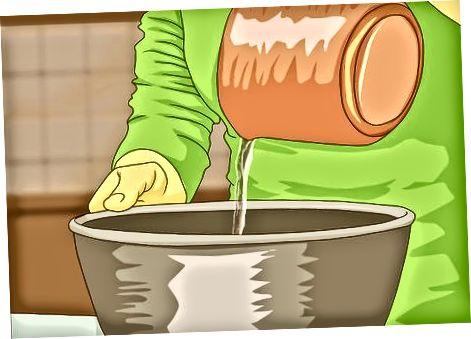 Afinando um molho espesso ou espesso