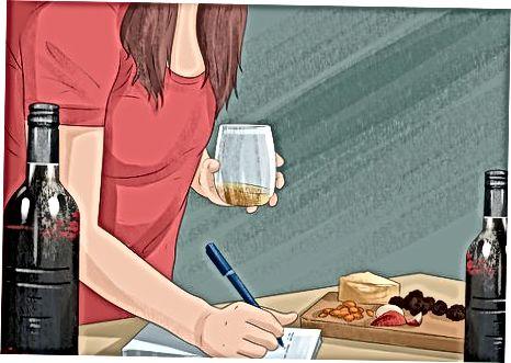 Einbindung von Wein in Ihre Ernährung