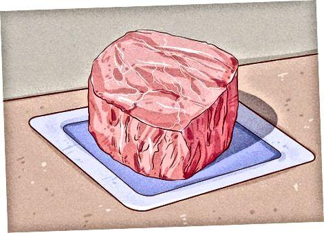 Tinkamo mėsos pjaustymo pasirinkimas