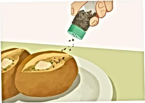 Rritja e tolerancës tuaj ndaj ushqimit pikant
