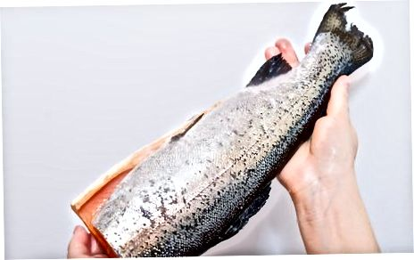Припрема лососа