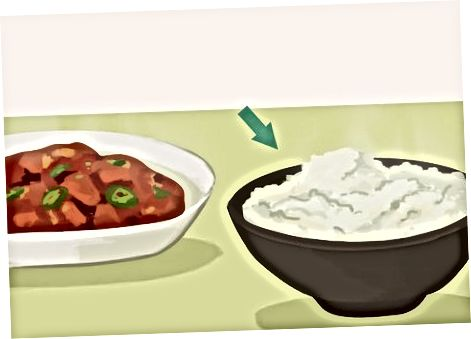 Qëndro i freskët ndërsa ha