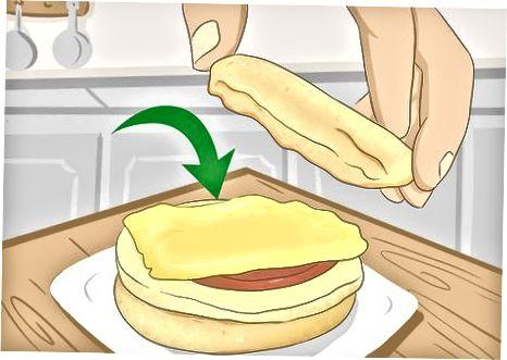 Mëngjesi i Muffin-it në anglisht