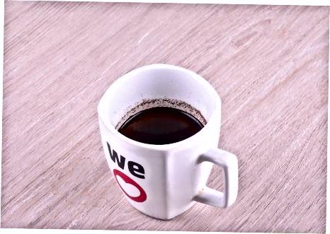 מכין קפה אירי קלאסי