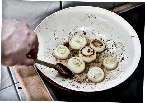 Sautéed Cipollini piyozini tayyorlash