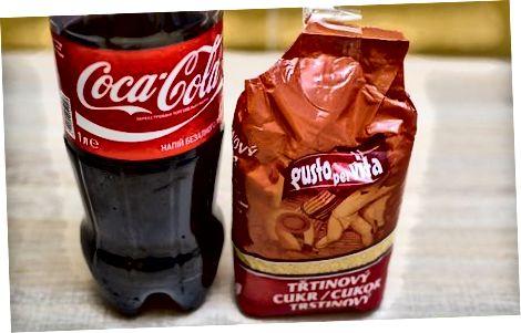 Cola Glaze [4] X Fonte de pesquisa