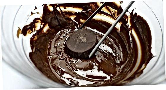 Oreo Cookie en Candy kalkoenen