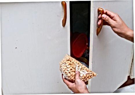 جلوگیری از کنه آرد