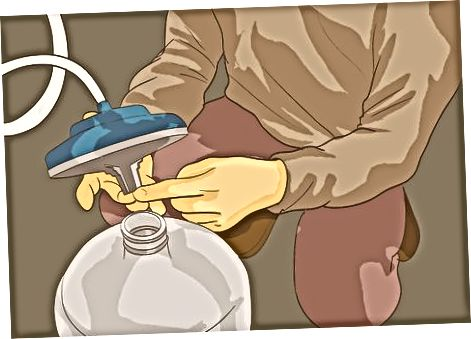 Përdorimi i filtrimit të rrjedhës së gravitetit