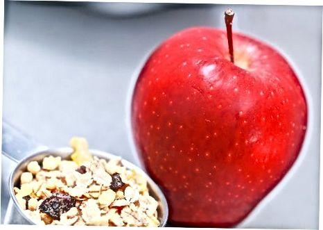 Metodat themelore të ngrënies