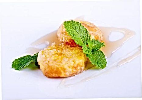 Duck Foie Gras tayyorlang: