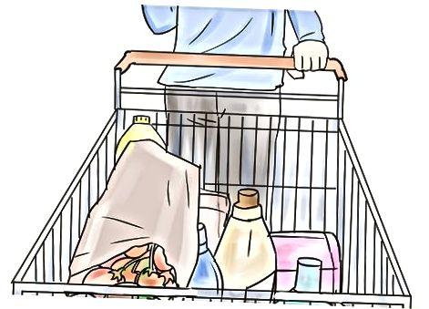 Mbajtja e përgatitjes së ushqimit dhe servirja higjenike