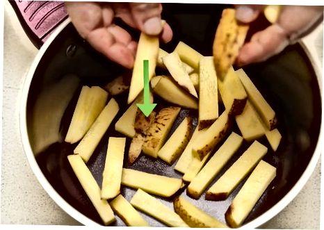 Bir qavrilgan chiplar