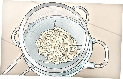 სამზარეულო მაკარონი