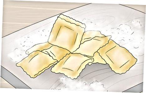 დამატებითი ხელნაკეთი მაკარონის რეცეპტები